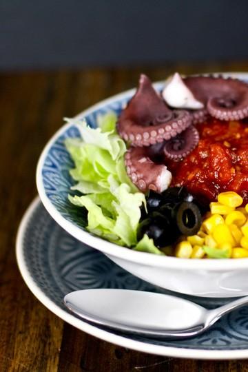 Rezept Buddha Bowl Salat