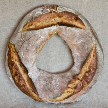 Rezept Bündner Roggenbrot