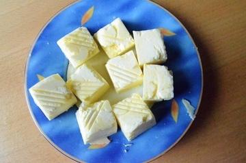 Rezept Butter selber herstellen – In 10 Minuten leicht gemacht