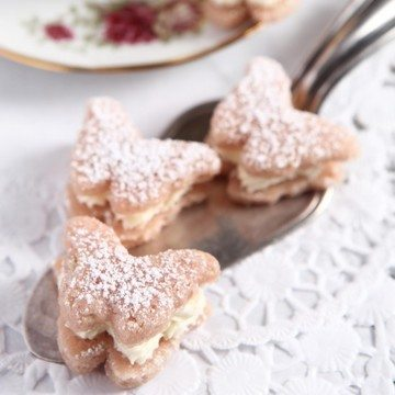 Rezept butterfly whoopie pies