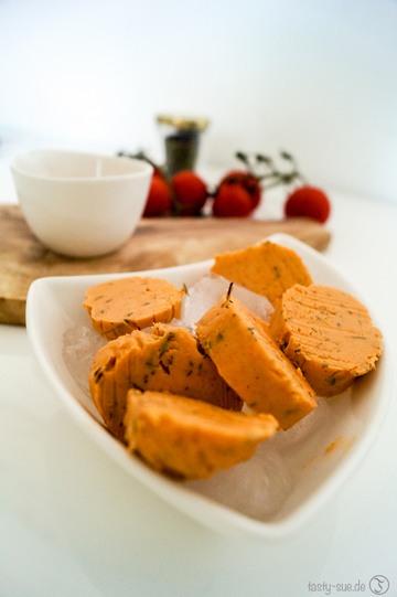 Rezept Cafe de Paris Butter