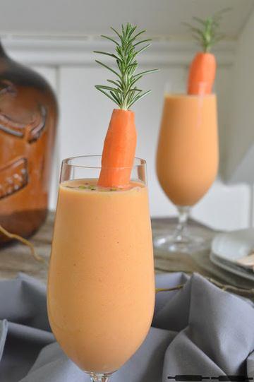 Rezept Carrot Cake Variationen