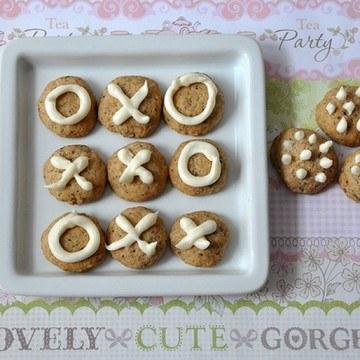 Rezept Chai Kekse