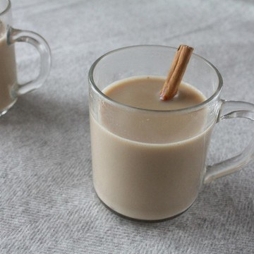 Rezept Chai-Latte