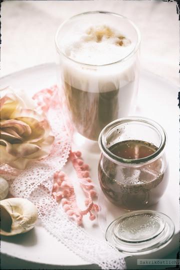 Rezept Chai-Sirup