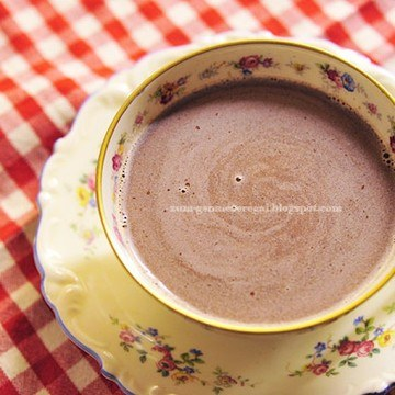Rezept Chaischokolade am Stiel