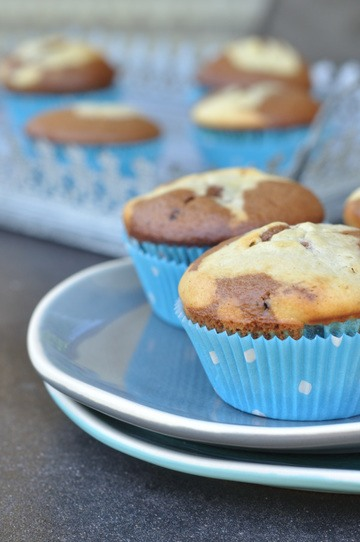 Rezept Cheesecake-Muffins