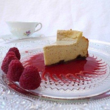 Rezept Cheesecake, nicht Käsekuchen