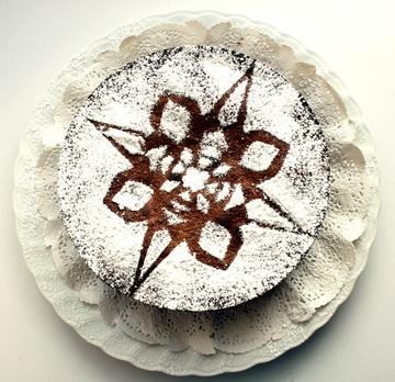 Rezept Cheryl's Chocolate Cake