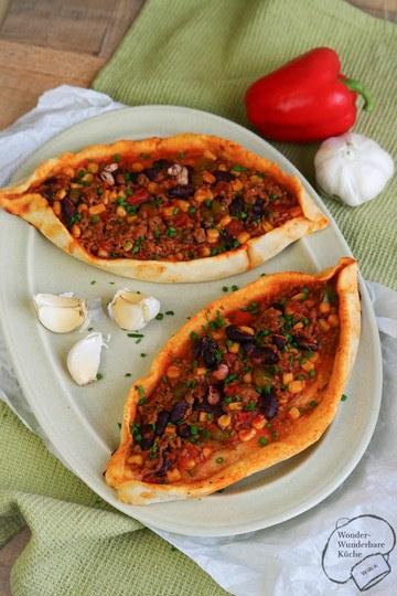 Rezept Chili Con Carne Schiffchen