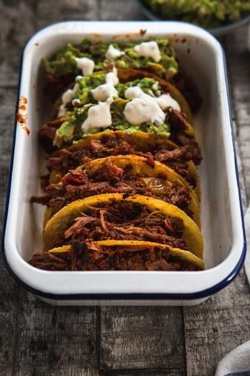 Rezept Chili con carne von der Rinderbrust