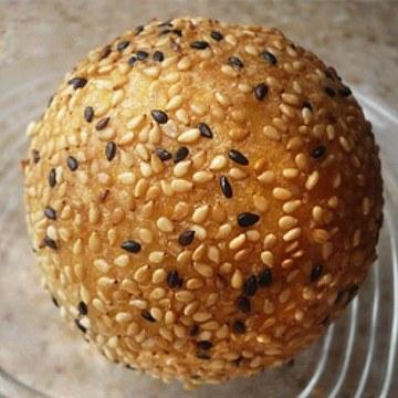 Rezept Chinesische Sesambällchen