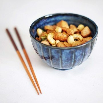 Rezept Chinesisches Huhn mit Ingwer, Knoblauch und Chili
