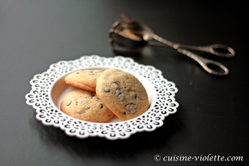 Rezept Chocolat-Chip-Cookie