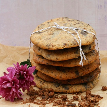 Rezept Chocolate Chip Cookies