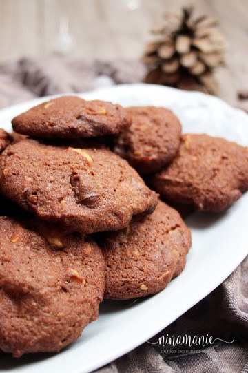 Rezept Chocolate-Chunk-Salted-Macadamia-Cookies