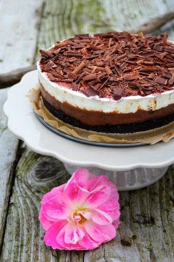 Rezept Chocolate Cream Pie