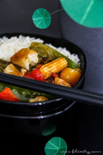 Rezept Chop Suey ohne Fix-Tüte (vegan oder mit Fleisch)