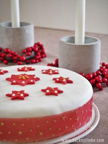 Rezept Christmas Cake