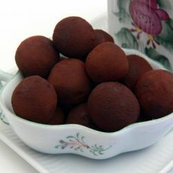 Rezept Cioccolatini de Castagne
