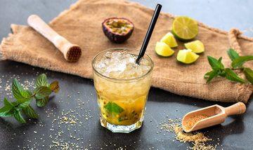 Rezept COCKTAIL – Ipanema (alkoholfrei)