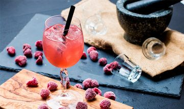 Rezept COCKTAIL – Red Lady