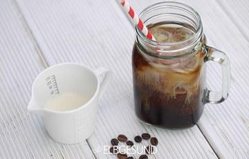 Rezept Cold-Brew-Coffee – erfrischend mild und lecker!