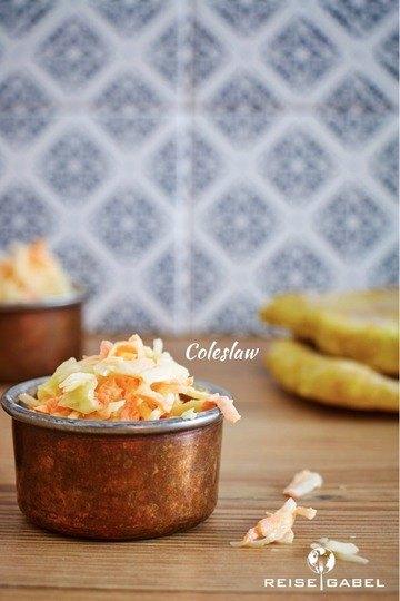 Rezept Coleslaw