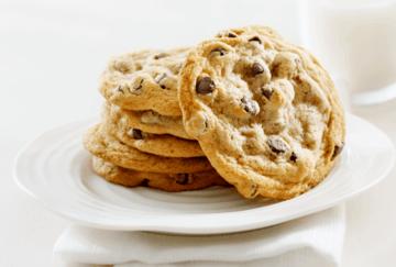 Rezept Cookies wie von Subway