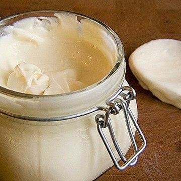 Rezept Crème Fraîche, selbstgemacht