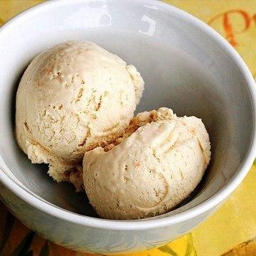 Rezept Cremiges Kokosnuss-Eis