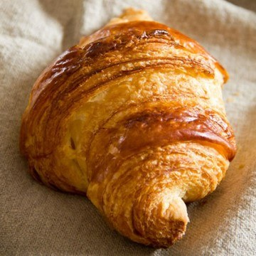 Rezept Croissant