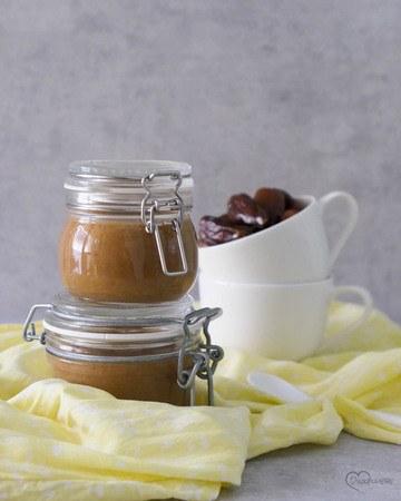 Rezept Dattelsirup – gesunde Süße