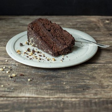 Rezept Death by Chocolate Cake