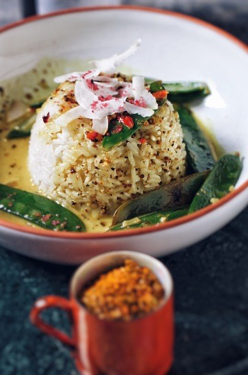 Rezept Deli Curry