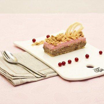 Rezept Dessert-Verführung im Quartett V