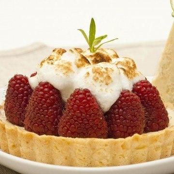 Rezept Dessert-Verführung im Quartett VI