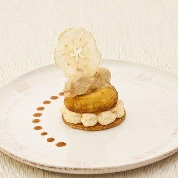 Rezept Dessert-Verführung im Quartett XI