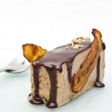 Rezept Dessert-Verführung im Quartett XVII