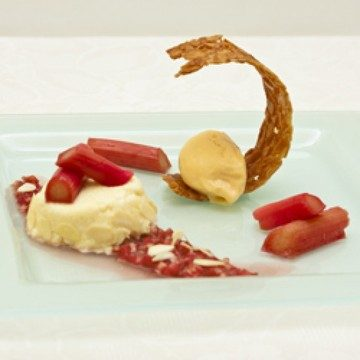 Rezept Dessert-Verführung im Quartett