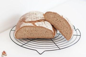 Rezept Dinkel-Topfen-Brot