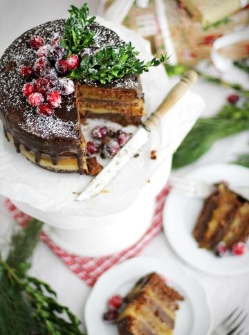 Rezept Dominostein-Torte
