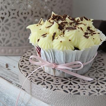 Rezept Donauwelle 2.0 (Cupcakes)