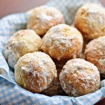 Rezept Donutmuffins