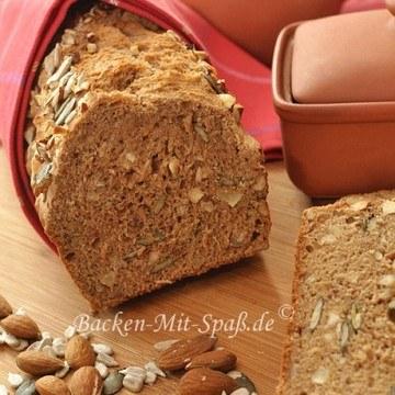 Rezept Drei- Minuten- Brot