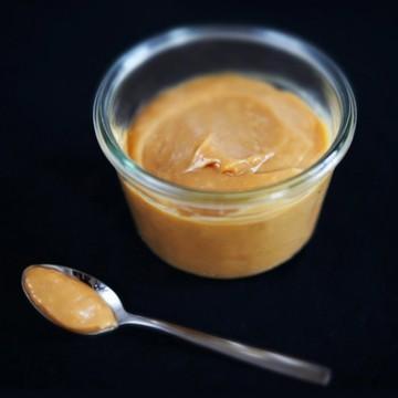 Rezept Dulce de leche aus dem Ofen
