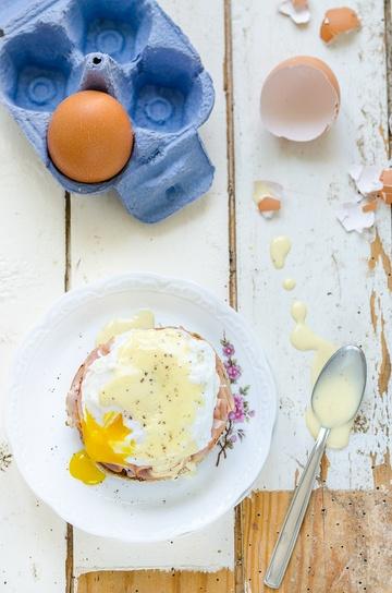 Rezept Eggs Benedict