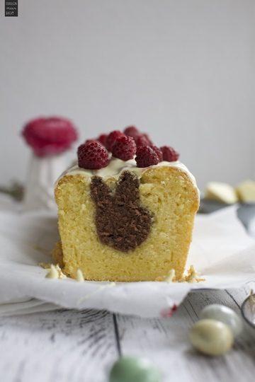 Rezept Eierlikör-Schokoladen-Kuchen