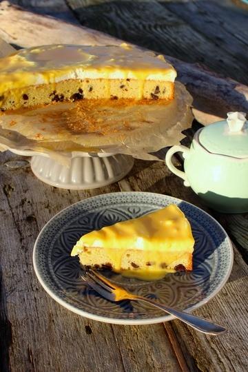 Rezept Eierlikörkuchen (ein altes Familienrezept!)