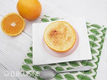 Rezept Ein feines Weihnachtsdessert für euer Festtagsmenü: Orangen-Crème brûlée
